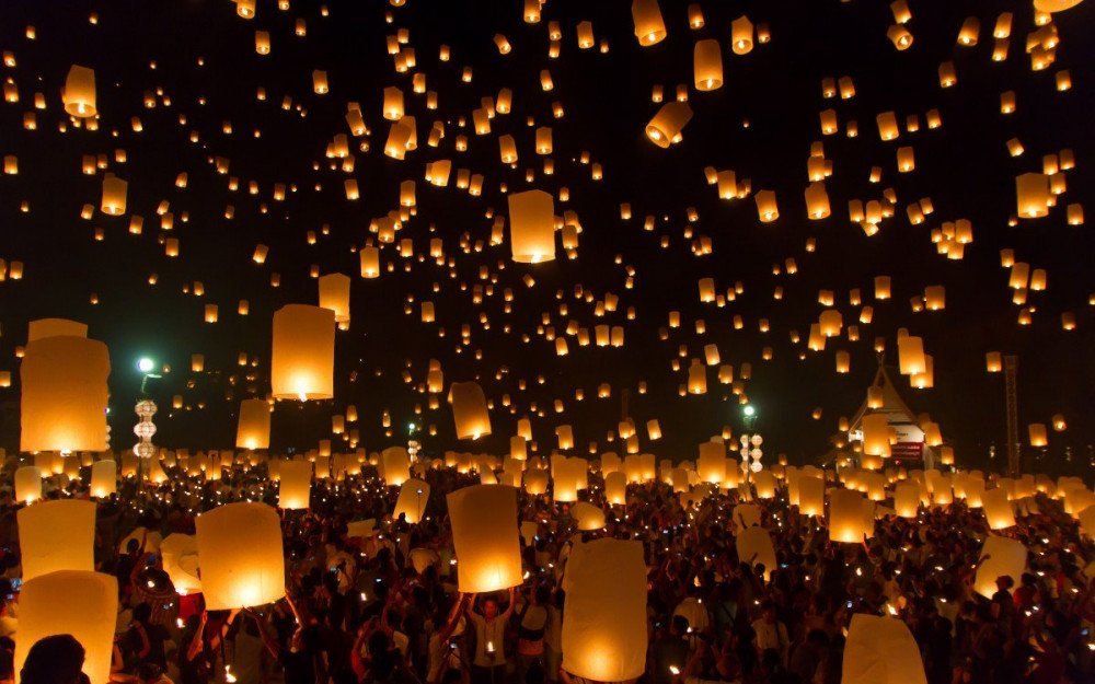 Top 10 Festivals Around The World That You Must Attend In Your Lifetime