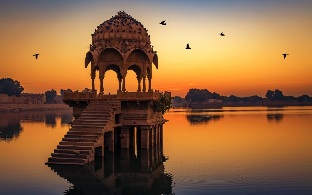Mughal Majesty: 7 Stunning Places to See in Rajasthan