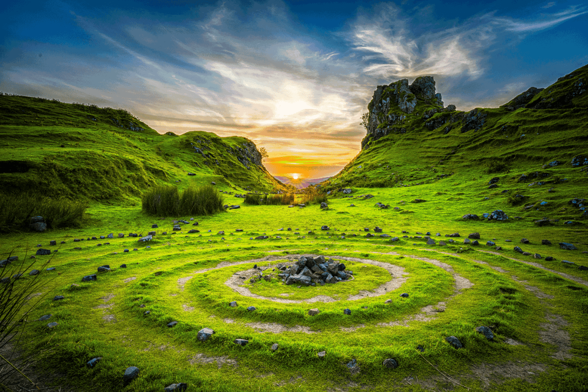 The Most Breathtaking and Stunning Places Around The World