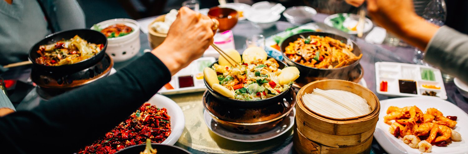 10 Mealtime Etiquettes To Follow In China