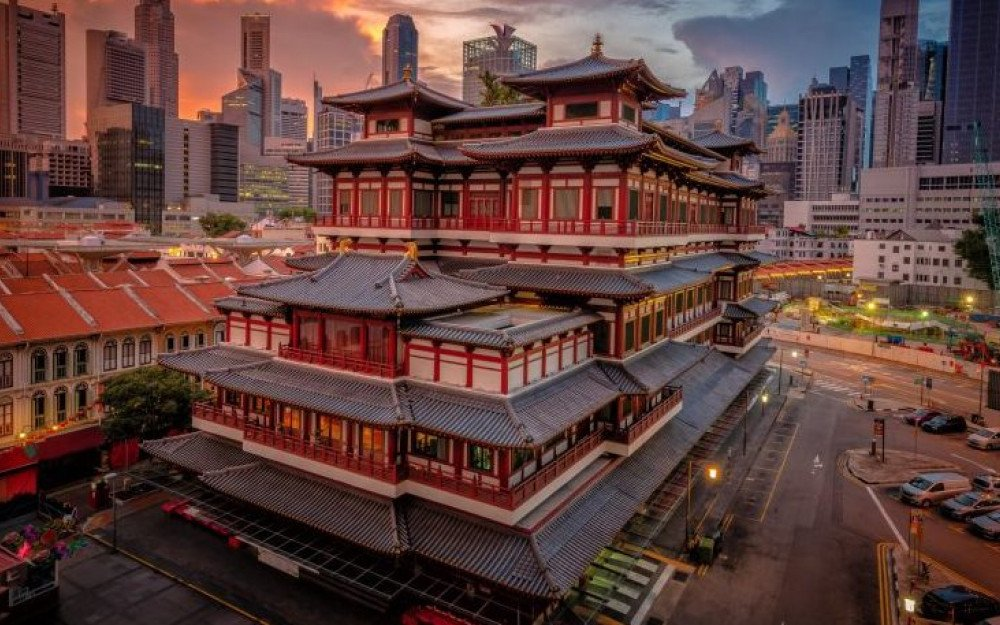 10 Things To Do In Chinatown Singapore