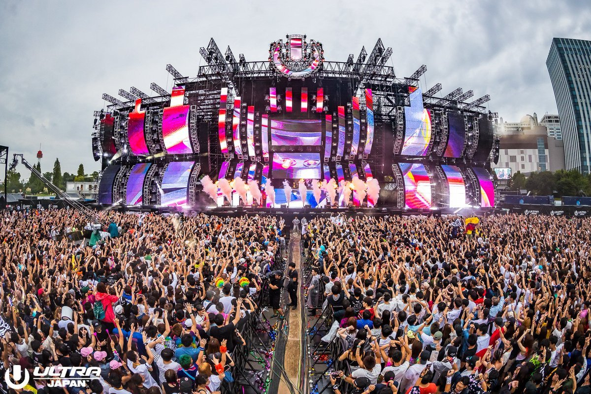 It's Time To Visit Asia For Its Music Festivals This 2019