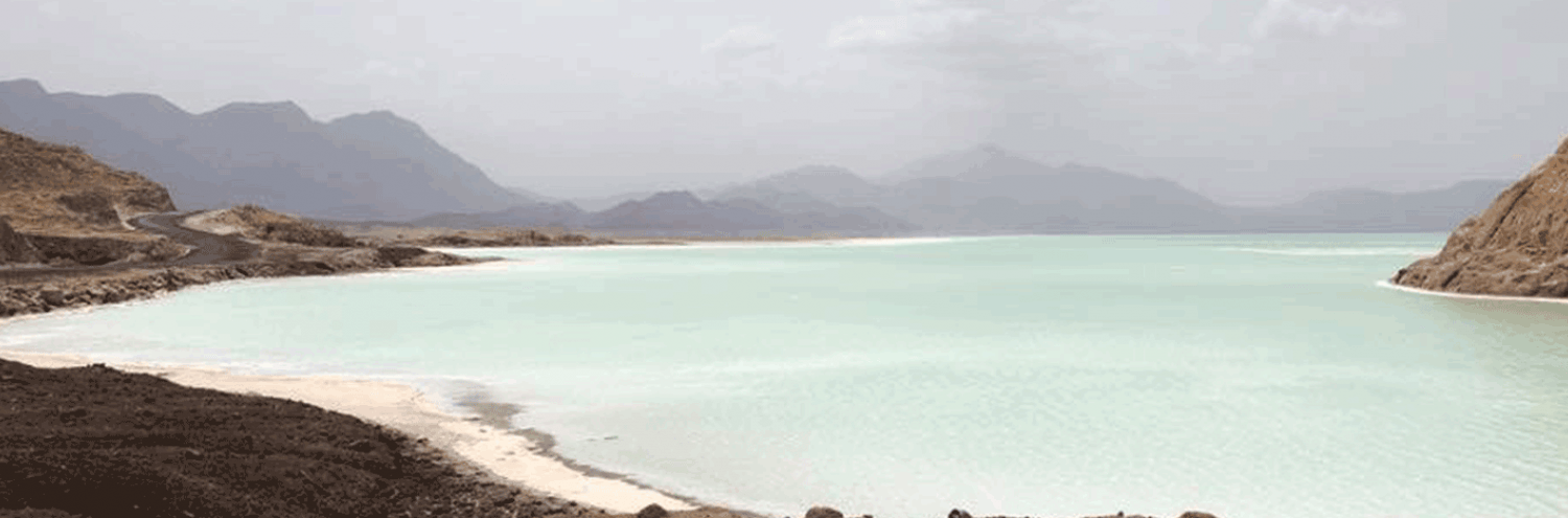 Djibouti: A Wonder To Be Discovered