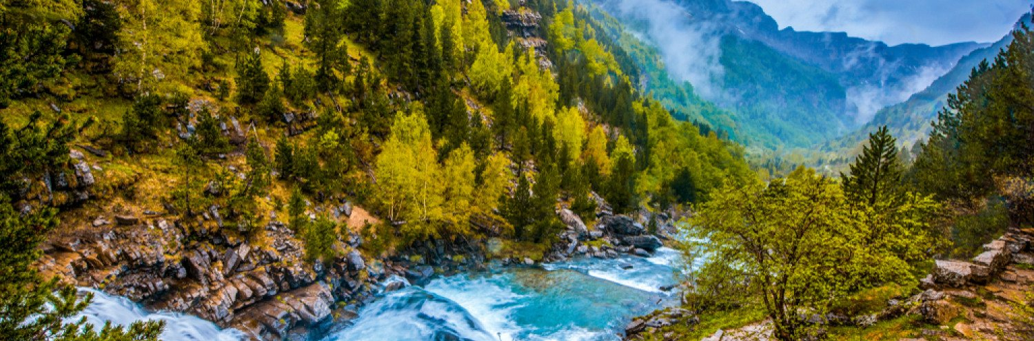 These 6 Hiking Spots Will Take Your Breath Away