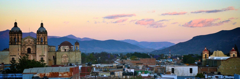 Oaxaca, Mexico: The Breathtaking City
