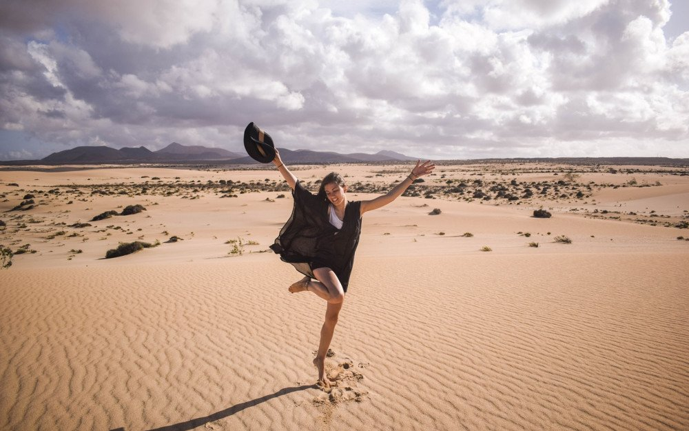 Adventures with Maria Stoyanova, Creator of Travelling Buzz