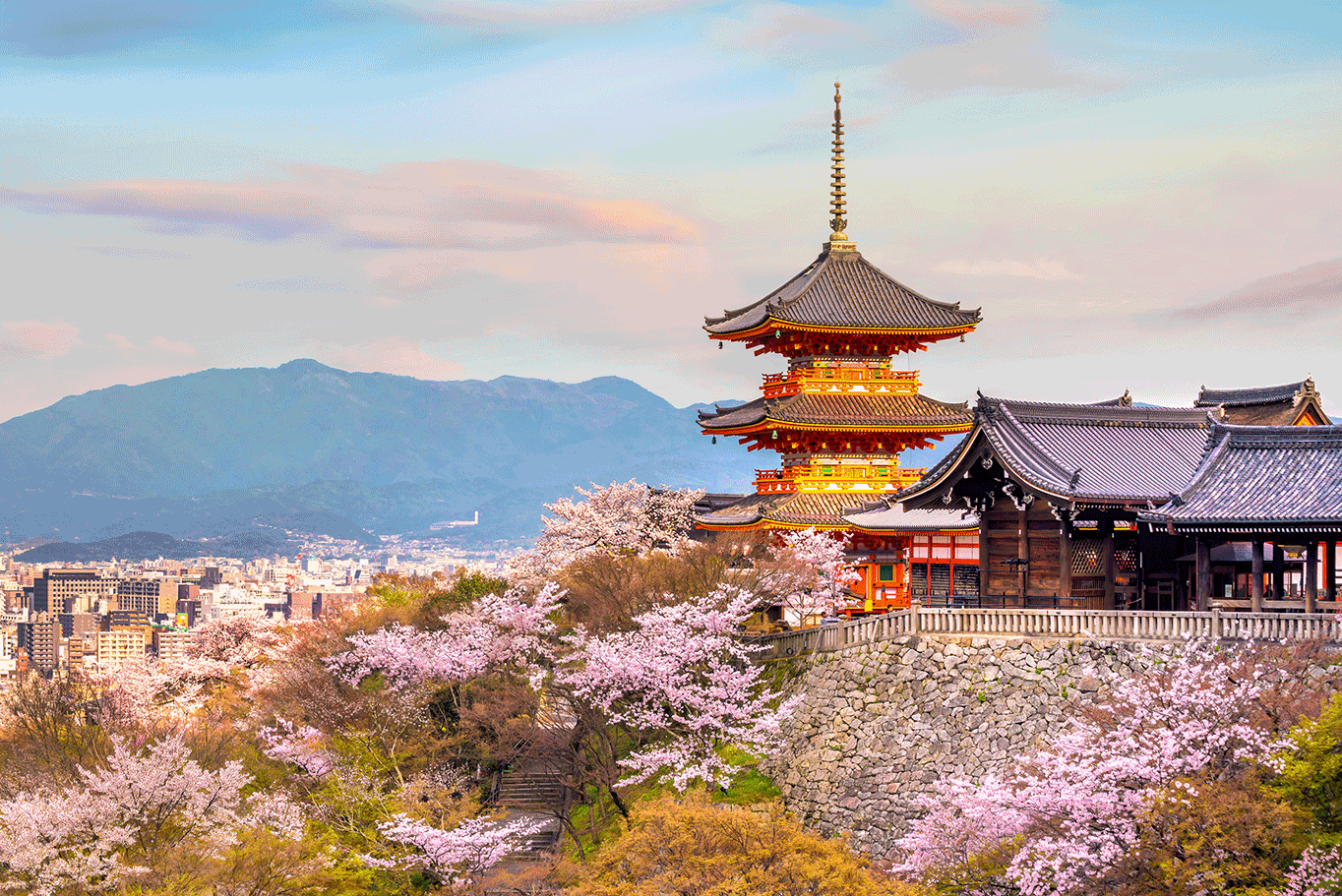 Stunning Shrines and Temples in Japan That Will Leave You Mesmerised