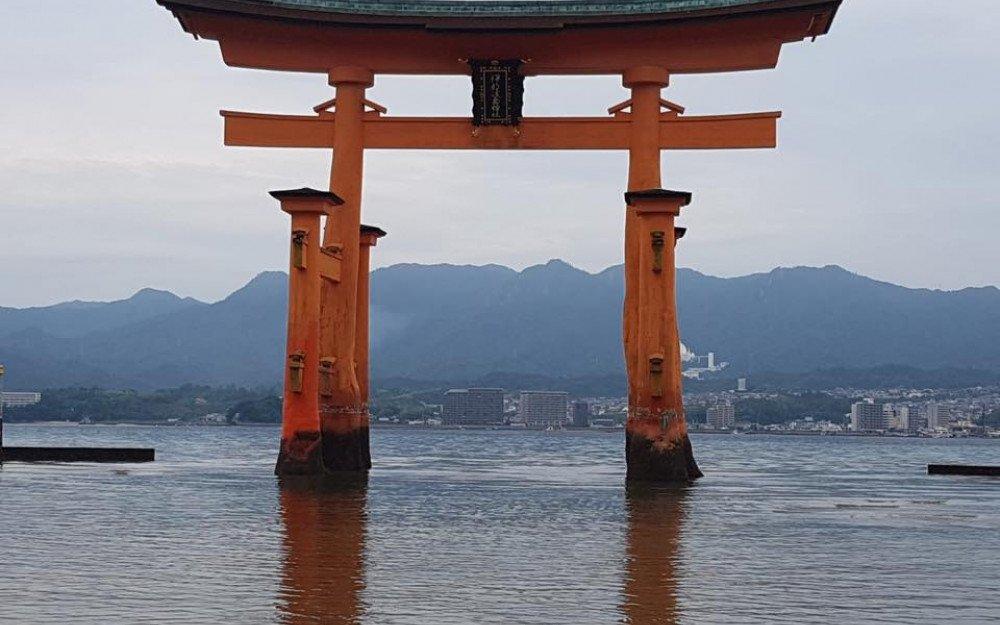 Japan: Hiroshima & Kobe