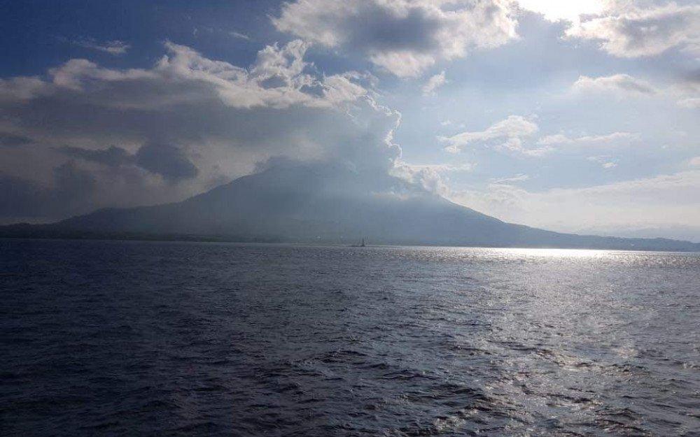 Japan: Kagoshima & Yakushima