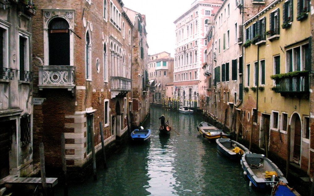 What to do in Venice if you had only one day