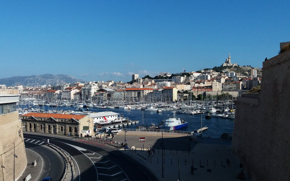 7 reasons why you should visit Marseille …
