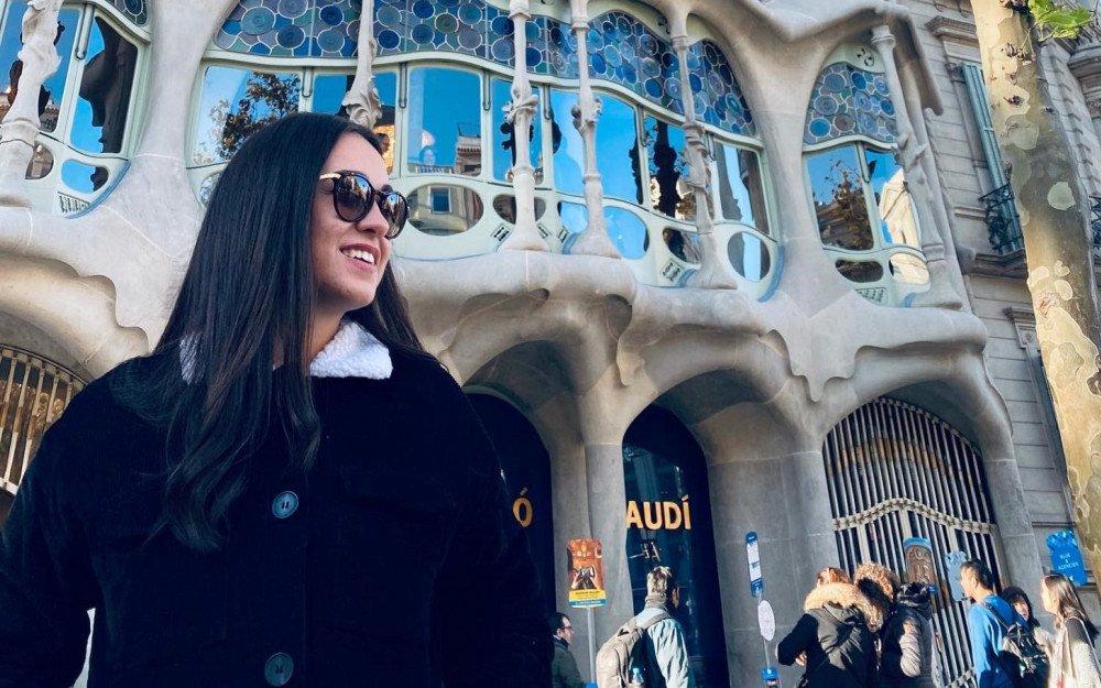 Top 6 Instagrammable Spots in Barcelona