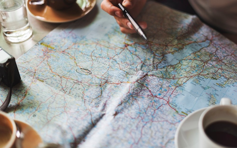 Travelling Last Minute (To Germany) | How to Plan the Perfect Getaway
