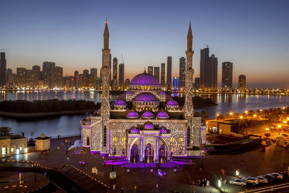 Sharjah: The Beautiful And Most Conservative Emirate