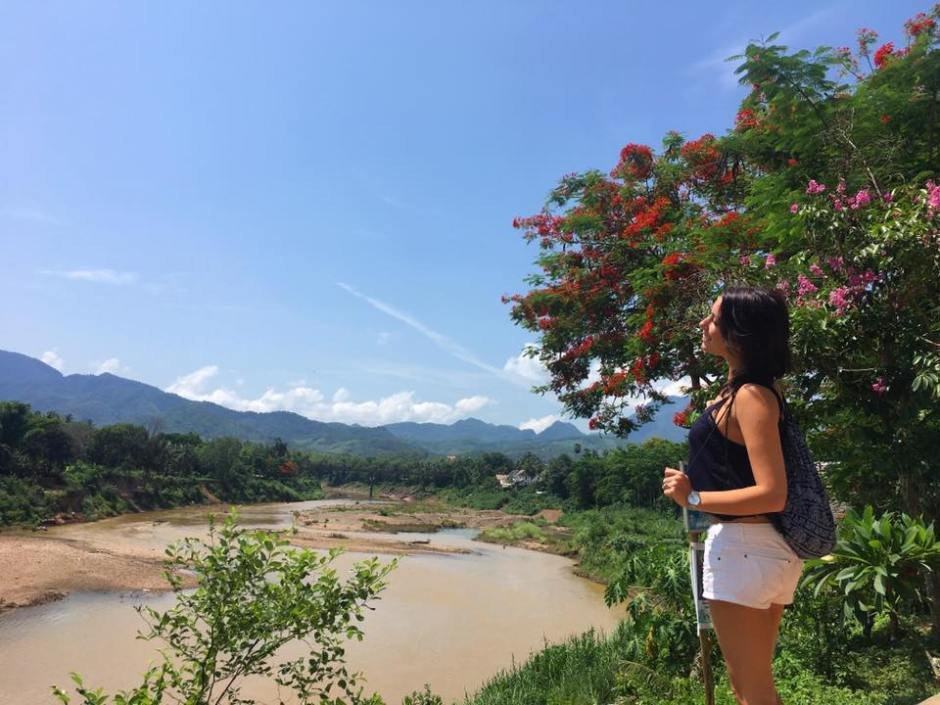 Laos – Luang Prabang With One Of The Best