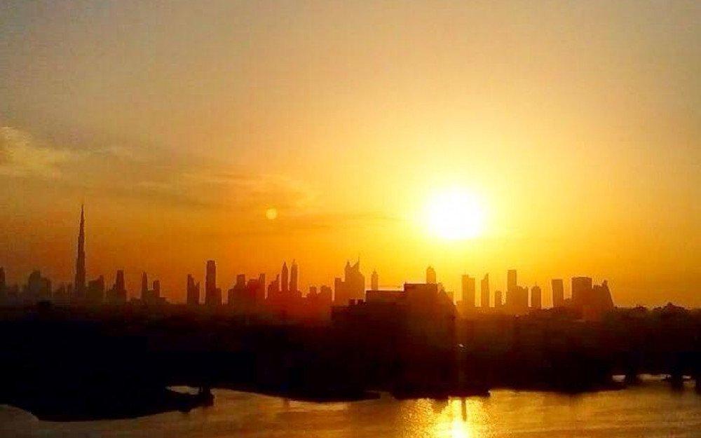 Dubai & The Days With Them