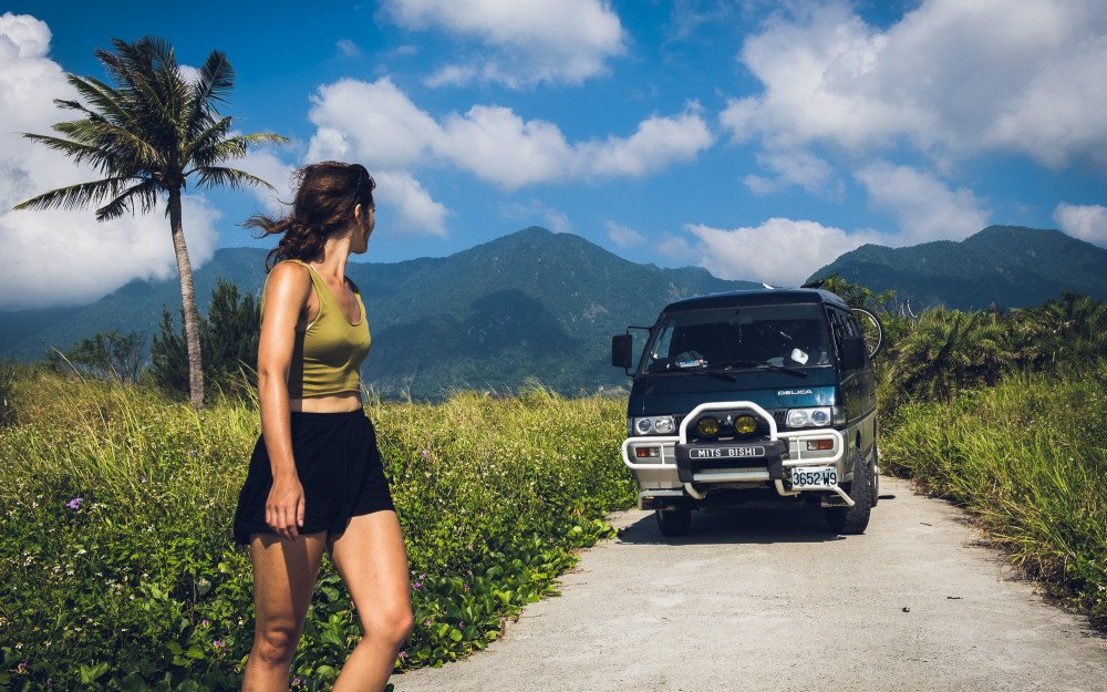 Travel Southeast Asia, Taiwan: What You Need To Know Before You Come