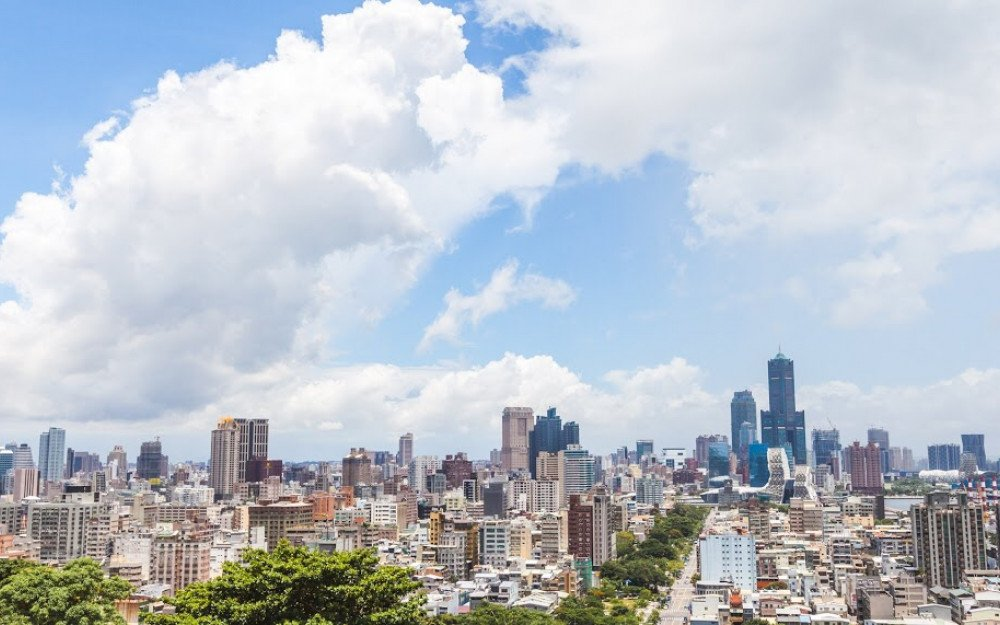 Travel Taiwan: Top 3 Things to do in Kaohsiung, Taiwan