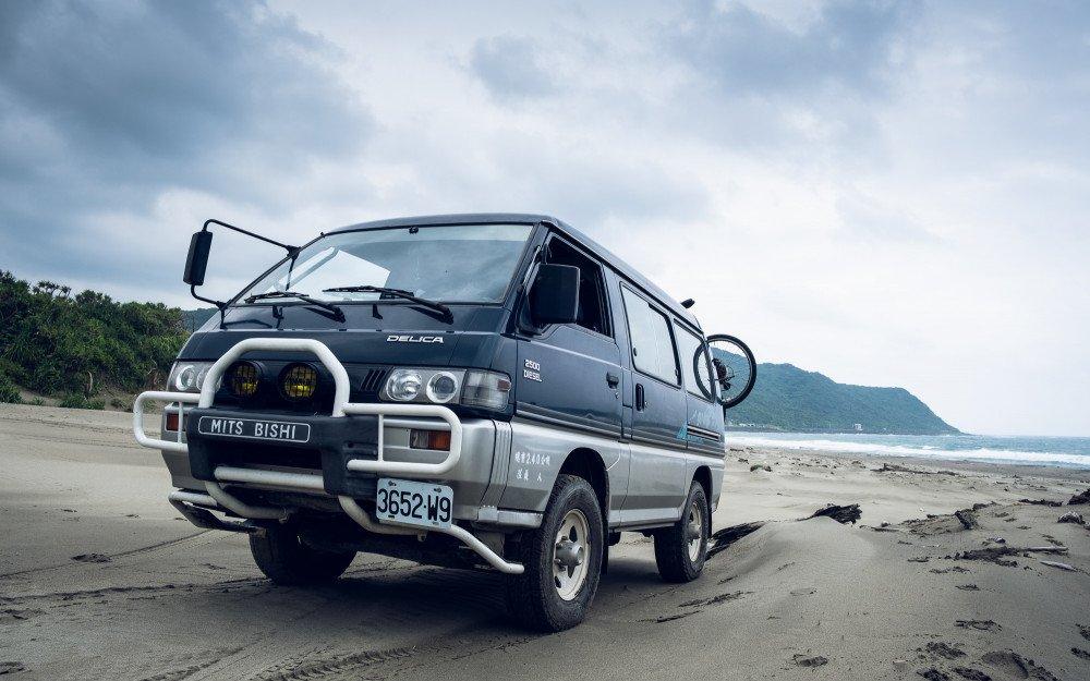 Hey, Let's Travel Around Taiwan Day 6: East Coast Dong'Ao and Wai'Ao Beach